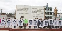 MEXICO-CRIME-STUDENTS-DEMO