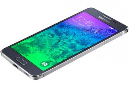 Samsung presenta sus nuevos equipos metálicos