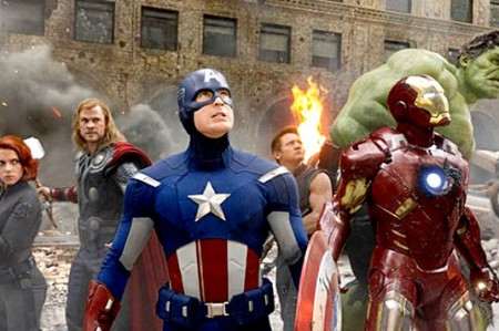 Avengers podría sumar aliados desde Netflix