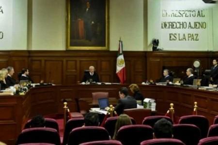 Inicia Corte discusión sobre bitácoras de vuelos presidenciales