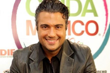 Jaime Camil no olvida su pasado en telenovelas