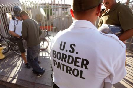 Deportan en Brownsville a homicida mexicano ¡por cuarta vez!