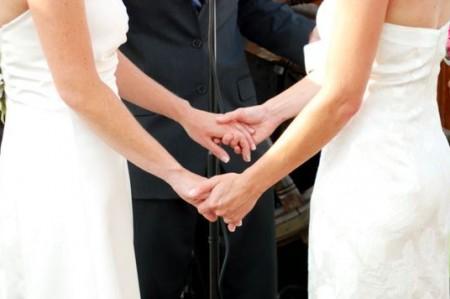 Formalizan primera unión entre personas del mismo sexo en Campeche