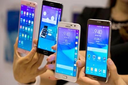 Samsung presenta Galaxy Note 4, Alpha y Gear S en México