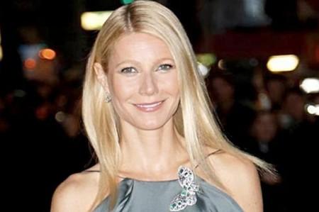 Gwyneth Paltrow planearía su nueva boda