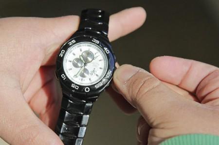 Cambia el horario, a atrasar una hora… menos en la frontera