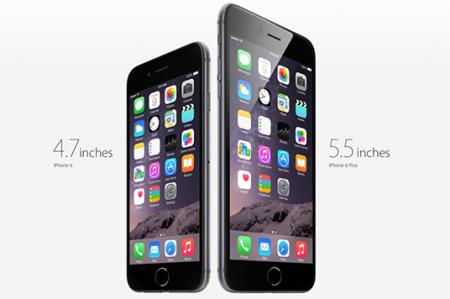 Usar 'jeans' afecta al nuevo iPhone 6