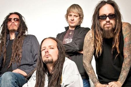 'Somos Korn y no nos parecemos a nadie'