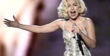 Lady Gaga, cerca de concretar concierto en NL