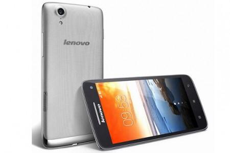 Apuesta Lenovo por el mercado de los smartphones