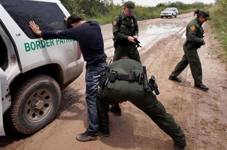 Refuerza Trump deportación de indocumentados