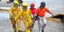 Pemex realizará simulacro en el kilómetro 19
