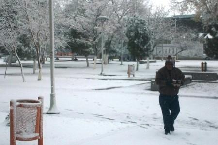 Descenderá temperatura en el norte; pronostican heladas