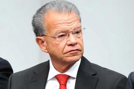 Ratifican auto de formal prisión contra Andrés Granier