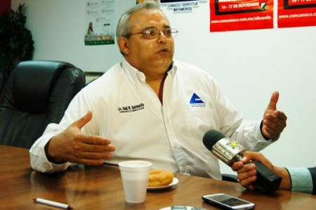 Pide Canaco Matamoros no politizar caso de los hermanos Alvarado