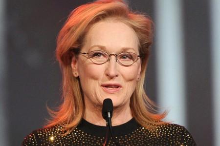 Meryl Streep quiere que Amy Schumer la interprete