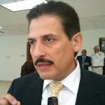 Rodrigo Stolberg Hinojosa, delegado de la STPS.