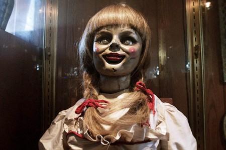 La tétrica historia que inspira la película Annabelle