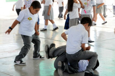 'México necesita enfrentar bullying'