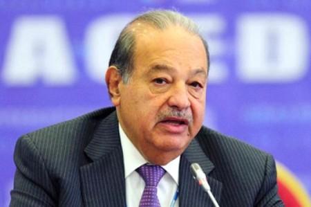 Donald Trump no es Terminator, es Negotiator: Carlos Slim