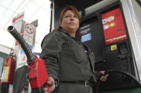No hay desabasto de gasolina Premium