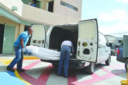 Inyección letal mata a menor en Reynosa