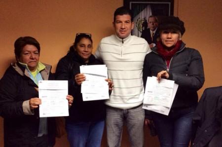 Promete ITAVU mejorar casas de casi 2 mil familias