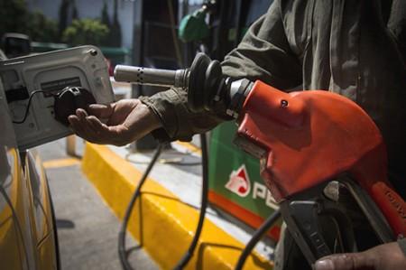 Magna, Premium y diésel costarán un centavo más este fin de semana
