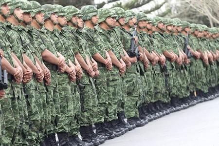Militares, conocidos por ayuda a población