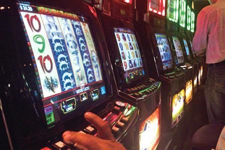 Aprueba pleno de San Lázaro ley de casinos