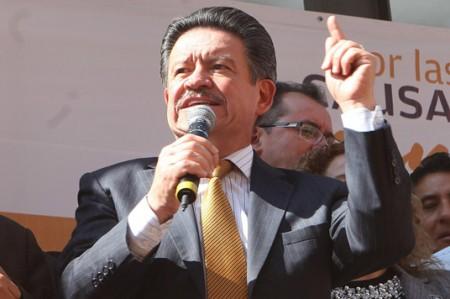 Tamaulipas en riesgo de no tener candidatos: PRD