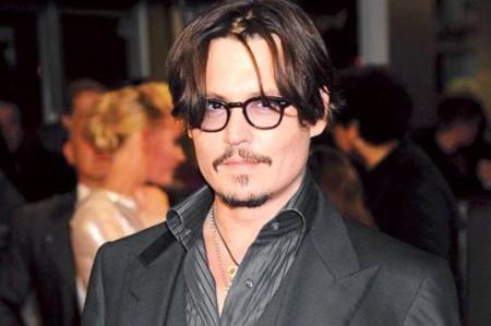 Johnny Depp no dará información financiera a Amber Heard