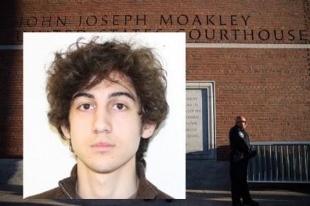 Inician juicio a acusado de atentado en Boston