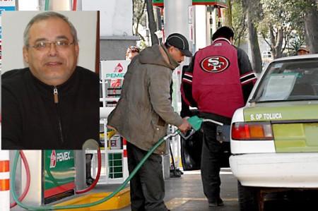 Teme Canaco desaparezca homologación a precios de la gasolina
