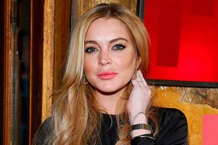 Lindsay Lohan abrirá centros nocturnos y spas