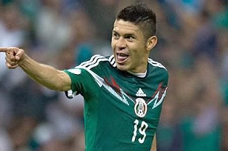 Peláez confirma a Oribe como refuerzo del Tri olímpico