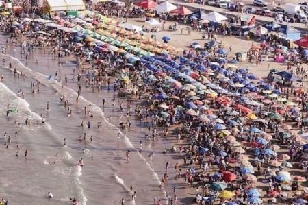 Turismo crece 5.1 por ciento en cuarto trimestre de 2015