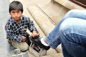 Por trabajar, 651 mil niños dejan aula