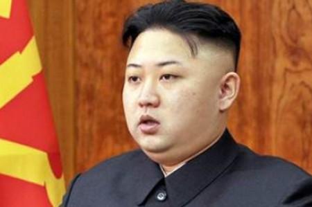 Kim Jong-un felicita a científicos por bomba de hidrógeno