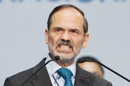 'Madero se parece a Roberto Madrazo'