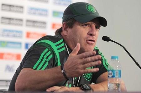 El 'Piojo' no podrá dirigir en el Apertura 2015