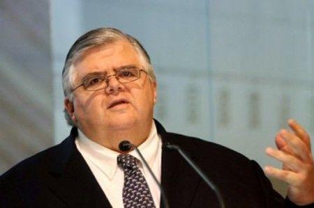 Carstens, nuevo presidente del Comité Monetario y Financiero del FMI