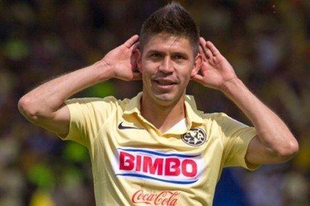 Oribe Peralta pide garra ante Pumas