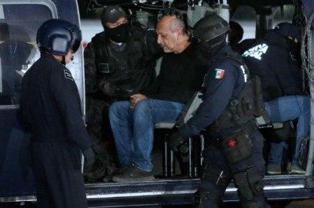 'La Tuta' era el criminal más buscado del país: Osorio Chong