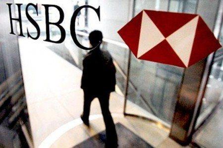 HSBC aumenta 5.5 mil mdp su capital en México