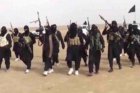 Estado Islámico utilizó armas químicas en ataques en Irak en 2015