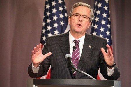 Jeb, otro Bush que quiere la Casa Blanca