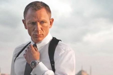 Craig se harta de ser Bond y rechaza millonaria oferta