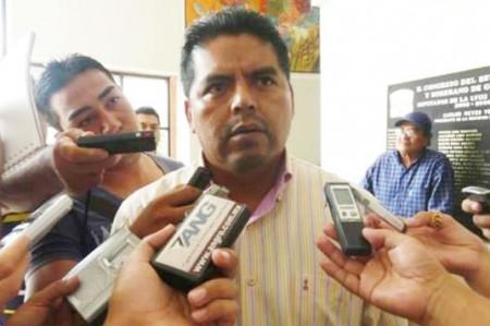 Secuestran a precandidata del PRD en Guerrero