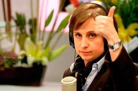 Ombudsman recomienda a MVS responder sobre salida de Aristegui